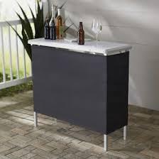 Patio Bar & Bar Height Furniture
