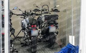 2018 bmw f850gs. interesting bmw new bike parked next to bmw f 800 gs to 2018 f850gs