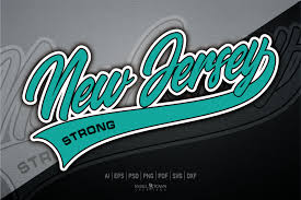 Check out our new jersey svg selection for the very best in unique or custom, handmade pieces from our digital shops. Pin On Graphics And Fonts