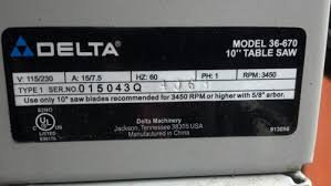 delta table saw wiring delta image wiring diagram delta 36 670 aka 36 649 motor wiring q woodworking talk on delta table saw wiring