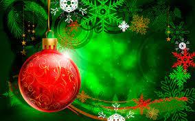 Colorful Christmas Decoration HD ...
