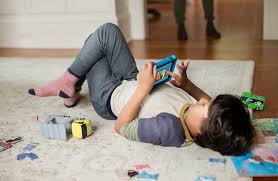 Image result for children used mobile phone
