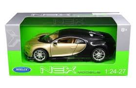 Bugatti veyron mansory empire edition 2013. Bugatti Chiron Gold Black 1 24 Diecast Model Car By Welly 24077w Gld New In Box Cars Trucks Vans Contemporary Manufacture