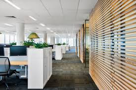 Business Office Design Best New Workplace For Established Australian Family Construction