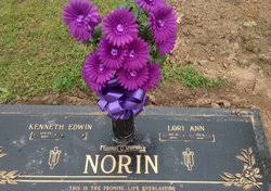 Lori Clayton Norin (1956-2013) - Find A Grave Memorial