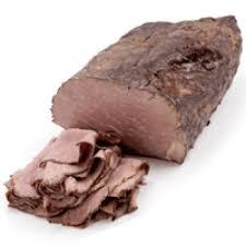 deli sliced roast beef. Wonderful Sliced Intended Deli Sliced Roast Beef