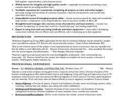 General Contractor Resume Samples Resume Sample Law Clerk Resume Awesome General Resume Examples 21