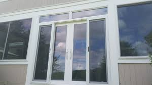 sunroom porch conversion replacement windows johnson city ny