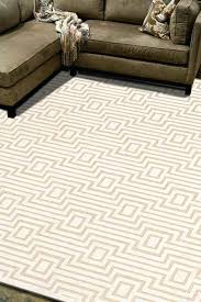 area rugs 9x12 rugs machine made geometric pattern art silk chenille ivory taupe area rug area