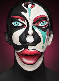source 500px share these awesome halloween makeup ideas