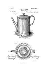 After a slow discovery in africa, coffee went west into europe to be discovered and coveted by the newer civilizations as well as east into asia where it was. Coffee Pot The Portal To Texas History