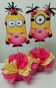 Minions Party Best 25 Minion Centerpieces Ideas On Pinterest Minion Party