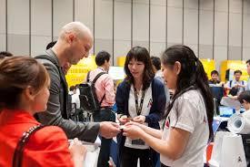 Meet    investors in    hours at Tech in Asia Tokyo      Tech in Asia speed dating tech in asia tokyo