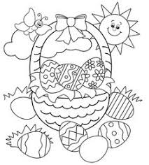 Our printable easter coloring pages are a simple spring activity that you can have ready for kids in just a few minutes. 60 Easter Coloring Pages Ideas Easter Coloring Pages Easter Colouring Coloring Pages