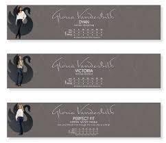 Gloria Vanderbilt Jeans Size Chart Gloria Vanderbilt Size Chart In Store Signage Cait Pace S