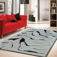 horchow rugs grey cowhide rug zebra print area cheetah deer carpet giraffe cow red p black white flooring animal fur for living room gy ikea