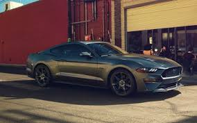 When we buy car, we will want to have car with best style. The Next Ford Mustang Is Likely Not Coming Before 2022 The Car Guide