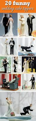 318 Best Wedding Cake Toppers Images On Pinterest Cake Wedding