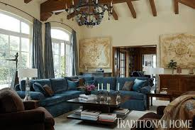 living rooms with brown furniture. Living Room, Blue Room Brown Furniture Black Wood Frame Floor Mirror Iron Diagonal Shape Rooms With