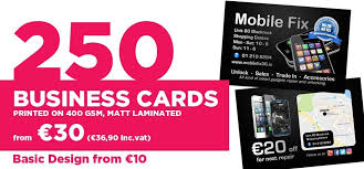 Print Dublin Printing Ireland Business Cards Leaflets Posters