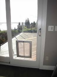 doggy giant doordog creative of in french patio sliding door dog door insert doors dog creative