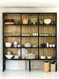 metal and wood shelving unit kitchen wall shelving units i love this i love everything about