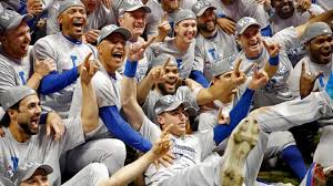World Series What A Los Angeles Dodgers Win Would Mean