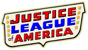 Image - Justice League of America logo.gif | Headhunter's Holosuite ...
