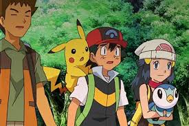 Pokemon S12M01 Arceus and the Jewel of Life [Japanese Credits] (2009 360p  re-dvdrip) part 1/2 - video Dailymotion