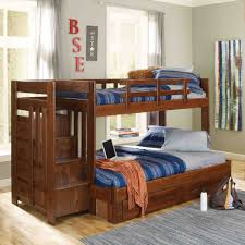 bunk beds trofast stairs bunk beds twin over queen full size loft bed plans bunk