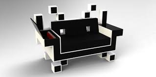 sofa designs. This Is What Happens When You Let The Geeks Design A Sofa. (Designer: Unknown) Sofa Designs