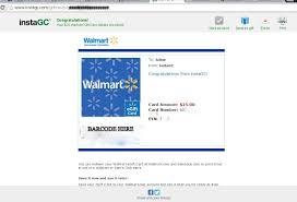 balance on walmart gift card