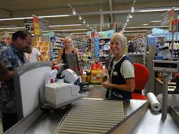 What Are The Duties Of A Supermarket Cashier Hubpages
