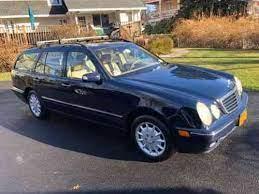 1972 280se 4.5 153k miles. Mercedes Benz E Class 4matic Wagon 2001 Mercedes E320 4matic Used Classic Cars
