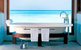 Blue Bathtub 19 bathtubs around the world with epic views travel leisure 3424 by xevi.us