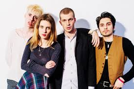 wpgm reviews wolf alice live at brixton academy we plug good wolf alice2