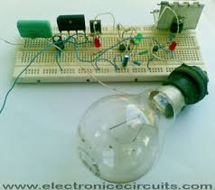 5 way ac flasher circuit diagram electronic circuits 5 way ac flasher test circuit