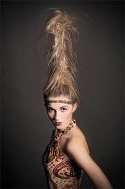 Hairstyle Ideas 30 crazy & scary halloween hairstyle ideas for girls & women 2014 8984 by stevesalt.us