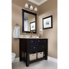 allen and roth bathroom vanities. interesting roth shop allen  roth hagen 36in x 21in espresso undermount and allen roth bathroom vanities