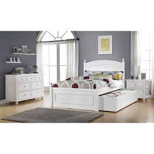 Caramia Kids Hailey 3-piece Full Bedroom Set