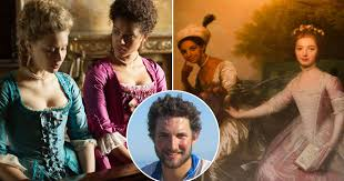 belle tells of black slave s daughter who inspired end of slave trade mirror