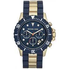 17 best images about mk watches men michael kors michael kors men s mk5812 golden stainless steel watch