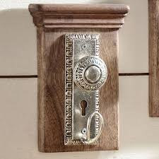 vintage style doorknob wall hooks with dimensions 2000 x 2000