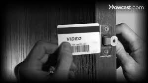 open locked bathroom door with hole. how to unlock a door with card pick bathroom lock youtube easiest way bedroom no hole open locked
