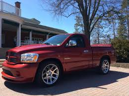 2006 Dodge SRT10 for sale #1827452