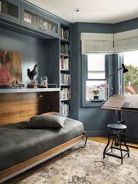 inspiring innovative office. Inspiring Innovative Office. Inspiration For A Transitional Medium Tone Wood Floor Home Office Remodel In