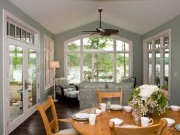Magnificent Sunroom Paint On Furniture Sets Ation Family Room ...