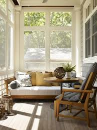 Small Sunroom Furniture