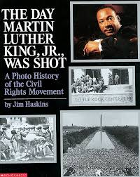 the life and words of martin luther king jr scholastic