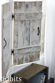 indoor window shutters. DIY Indoor Shutters! If I Had A Window Over My Kitchen Sink, Would So Do These Shutters O